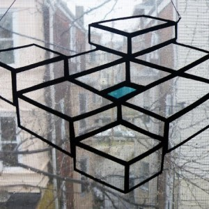 New Cubic Cluster design: