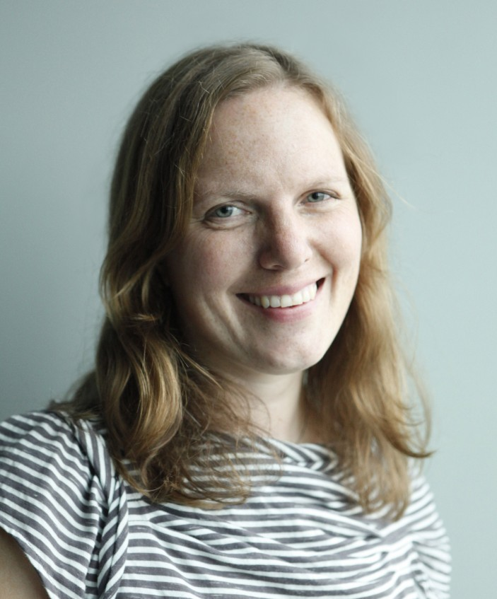 Marina Borker picture