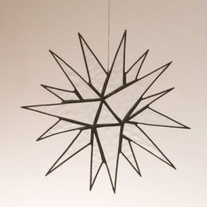 Picture of Moravian Star