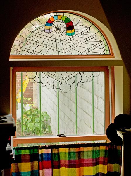 Rainbow Arch Stack
