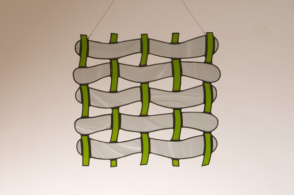 Picture of Loopy Weaving